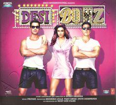 Dildara Official Full Song RaOne Feat ShahRukh Khan