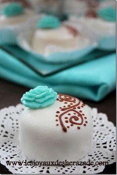 algerian dessert...mmmmm!!