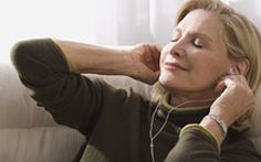 Guided Imagery Helps Reduce Anxiety, Pain and Fatigue.