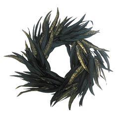 Halloween Spooky Wreath