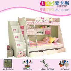 hello kitty kids furniture. hello kitty bed buy bedchildren bedroom wardrobe designkids kids furniture