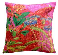 Kerrie Brown - Cushions