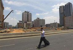 A mega-stimulus for Changsha.(July 26th 2012)