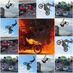 Extreme Stunt Show 2013 - Ayr Racecourse | Flickr - Photo Sharing!