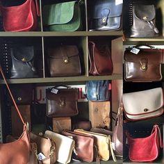 Instagram Post By Afterlife Boutique Mar 25 2017 At 12 19am Utc Vintage Handbagsvintage Bagsvintage Coachvintage
