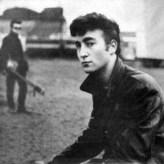 Life is what happens while you are busy making other planes. J.Lennon by Diane Arbus. (please follow minkshmink on pinterest)