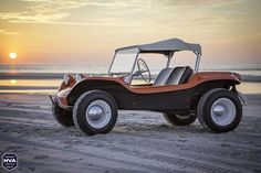 Another Dune Buggy