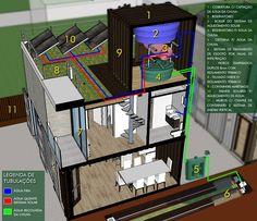 Condomínio casa container em Florianópolis (16)