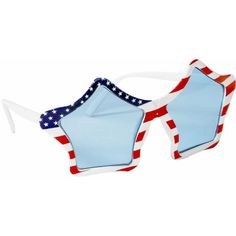 Patriotic Stars Glasses Party Accessory Official Costumes http://www.amazon.com/dp/B0055XWH4O/ref=cm_sw_r_pi_dp_MG3Pwb1JZZ3PT