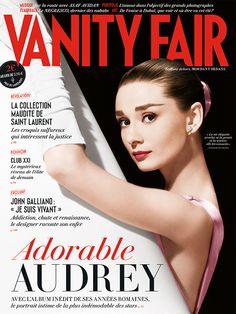 Audrey Hepburn Magazine Article EverythingAudrey