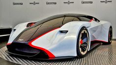 Aston Martin DP-100 Gran Turismo | www.pinterest.com/pin/199… | Flickr