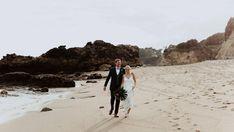 Un mariage au Château de Monbet dans les Landes - la mariee aux pieds nus Chamonix, Refuge, Marie, Wedding Decorations, Tropical, Sachets, Saint, Beach, Water
