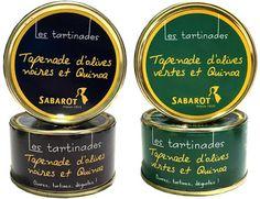 """Je teste et vous ?: L'entreprise familiale """"Sabarot"""" (#concours)"""