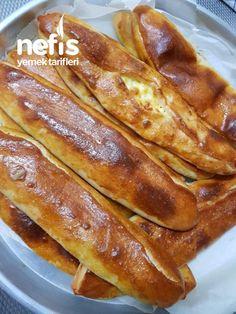 Kıymalı Pide #kıymalıpide #pidetarifleri #nefisyemektarifleri #yemektarifleri #tarifsunum #lezzetlitarifler #lezzet #sunum #sunumönemlidir #tarif #yemek #food #yummy Turkish Recipes, Asian Recipes, Turkish Delight, No Cook Meals, Food Art, Bread Recipes, Bacon, Good Food, Food And Drink