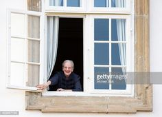 Festivities For The 75th Birthday Of Queen Margrethe II Of Denmark : News Photos