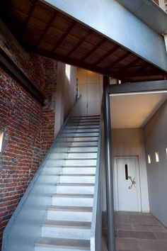 Mussely - Interiors - Work - MVS - The Maarten Van Severen Foundation