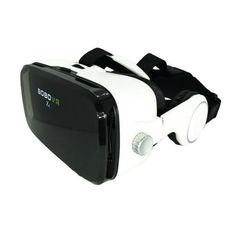 2fcc1b7686c5 BOBO VR Z4 Virtual Reality Headset w  Headphones Samsung Televisions
