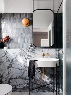 Bathroom | Woollahra Home by Decus Interiors | est living