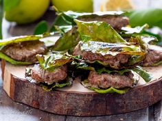 Italian Recipes, Italian Foods, Bon Appetit, Steak, Beef, Hamburger, Home, Meat, Steaks