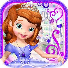 Trendy Sofia The First Birthday Party Souvenirs