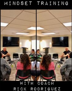 #throwbackthursday ... Mindset training 🧠 💭 with #successcoach Rick Rodriguez @nutrishopglendora_westcovina. The team had the opportunity to sit down with coach Rick to learn strategies on how to take their business to the next level. . . . . . #entrepreneurhustle #sucesscoach #onlinemarketing #ceo #businessmentor #profitable #leads #strategist #businessstartup #businesspassion #startupstory #beaboss #strategy #marketingsocial #contentmarketingtips #leadgeneration #marketingteam…