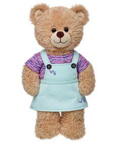Mint Jumper Outfit 2 pc. | Build-A-Bear