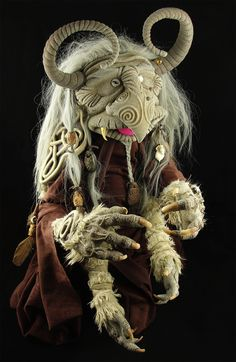 *** Puppet Contest Winner Announcement *** — Stan Winston School of Character…