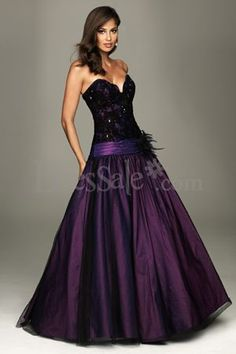 Wish i had somewhere to wear this; it's beautiful!
