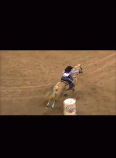 Barrel Racing Exercises, Barrel Racing Tips, Barrel Racing Horses, Barrel Horse, Bull Riding, Horse Riding, Horse Care Tips, Horse Videos, Rodeo Life