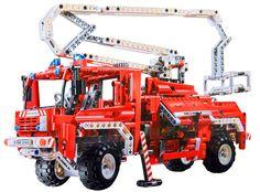 39.80$  Watch now - http://alihdj.shopchina.info/go.php?t=32745023457 - Bricks Toy  bricks China brand 3323 Compatible with LegoTechnic Technic 8289 Fire Truck 39.80$ #magazine