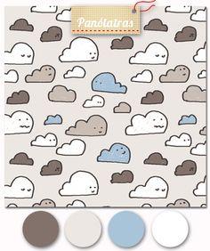 Nuvens Cinzas