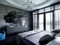 Elizabeth Bay Apartment | Greg Natale