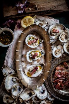 The Only Seafood Recipes You'll Ever Need