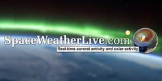 This model gives a short-term forecast of the intensity of the auroral oval for both the northern and the southern hemisphere. It is based on the solar wind and interplanetary magnetic field (IMF) conditions as measured by the DSCOVR spacecraft. The map shows the intensity and the location of the...