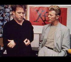 Bowie & Smith (nª2)