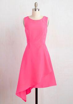 A Modern of Opinion Dress