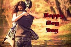 Happy Hug Day 2015 Images 13 February