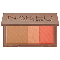 Urban Decay - Naked Flushed  in Native #sephora