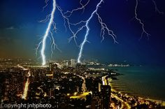 https://flic.kr/p/9YxCLk   Storm   last nights storm in Chicago taken with D700