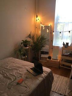 pinterest// elsa #smallbedrooms