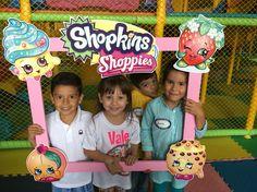 Shopkins Party decoration