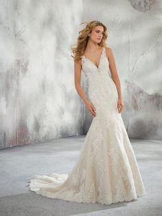 3b1fe866bf Lana Wedding Dress - Morilee UK Bridal Wedding Dresses