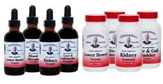 Herbs and Nutritional Healing for Excellent Health: Dr Christopher's Extended Herbal Cleanse – The Effective 30,000 Mile Maintenance