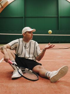 Tennis Racket, Rap, Music, Sports, Musica, Hs Sports, Musik, Wraps, Muziek