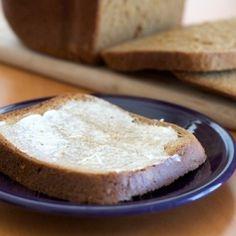 Molasses Oatmeal Bread Machine Recipe