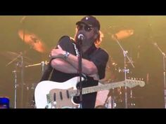 Hank Williams Jr. - Keep The Change - LIVE Virginia 2013