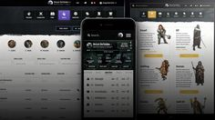 Wizards of the Coast is releasing an official app to support your D&D campaign  #D&D #dungeonsanddragons