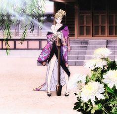 The best inspirational and beautiful role model Bishamon Noragami, Noragami Anime, Yato And Hiyori, Manga Anime, Anime Art, Character Inspiration, Character Design, Yatori, Anime Gifs