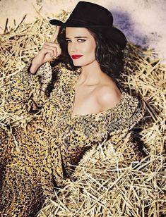 Glamour Italia August 2016 - Eva Green - Ellen Von Unwerth Eva Green, Green  News f3767596a3f