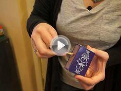 Ökoanyu – házi szagtalanítás 5 másodperc alatt Ökoanyu most a lakás legkisebb helyiségében veszi fel a harcot a kellemetlen szagok ellen, és mutat egy valóban 5 másodperces megoldást. Smart Watch, Van, Smartwatch, Vans, Vans Outfit